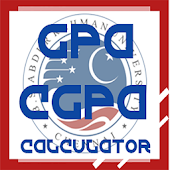 GPA & CGPA Calculator