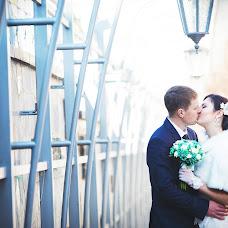 Wedding photographer Olga Kuzik (Aniven). Photo of 07.02.2017