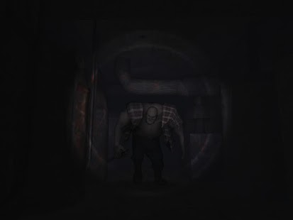 House of Terror VR Cardboard- screenshot thumbnail