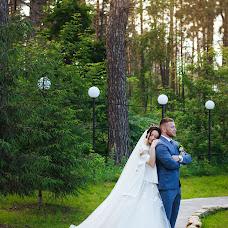 Wedding photographer Anastasiya Brening (nastya91). Photo of 23.07.2018