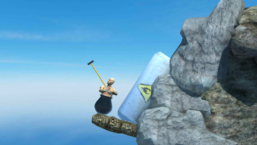 HammerMan : Getting Over this game (apk) free download for Android/PC/Windows screenshot