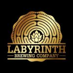 Logo of Labyrinth Blood Orange Milk Sickle