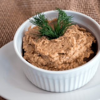 Best Chicken Liver Pate.