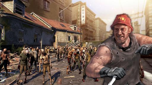 Zombies War: Last Ark 1.250.109 screenshots 1