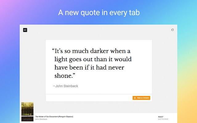 Quote Catalog - Quotes to Inspire & Motivate