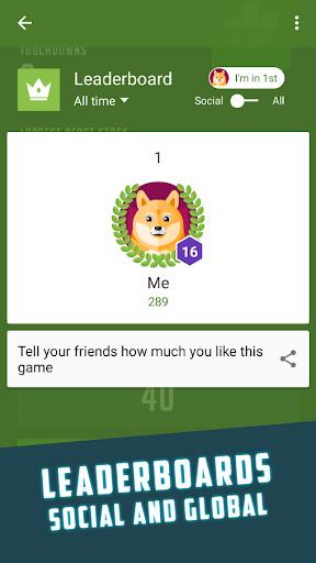 玩免費休閒APP|下載Beast Attack (Football) app不用錢|硬是要APP