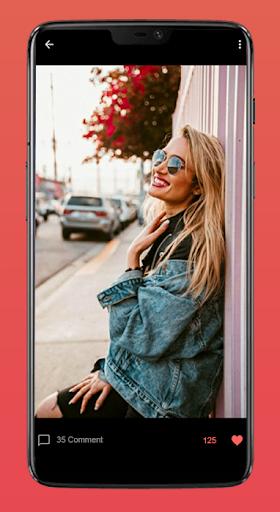 Tinda u2013 Speed Dating & Free Singles Chat 1.0.2 screenshots 7