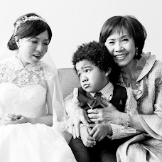 Wedding photographer Luis Lan (luisfotos). Photo of 13.02.2014
