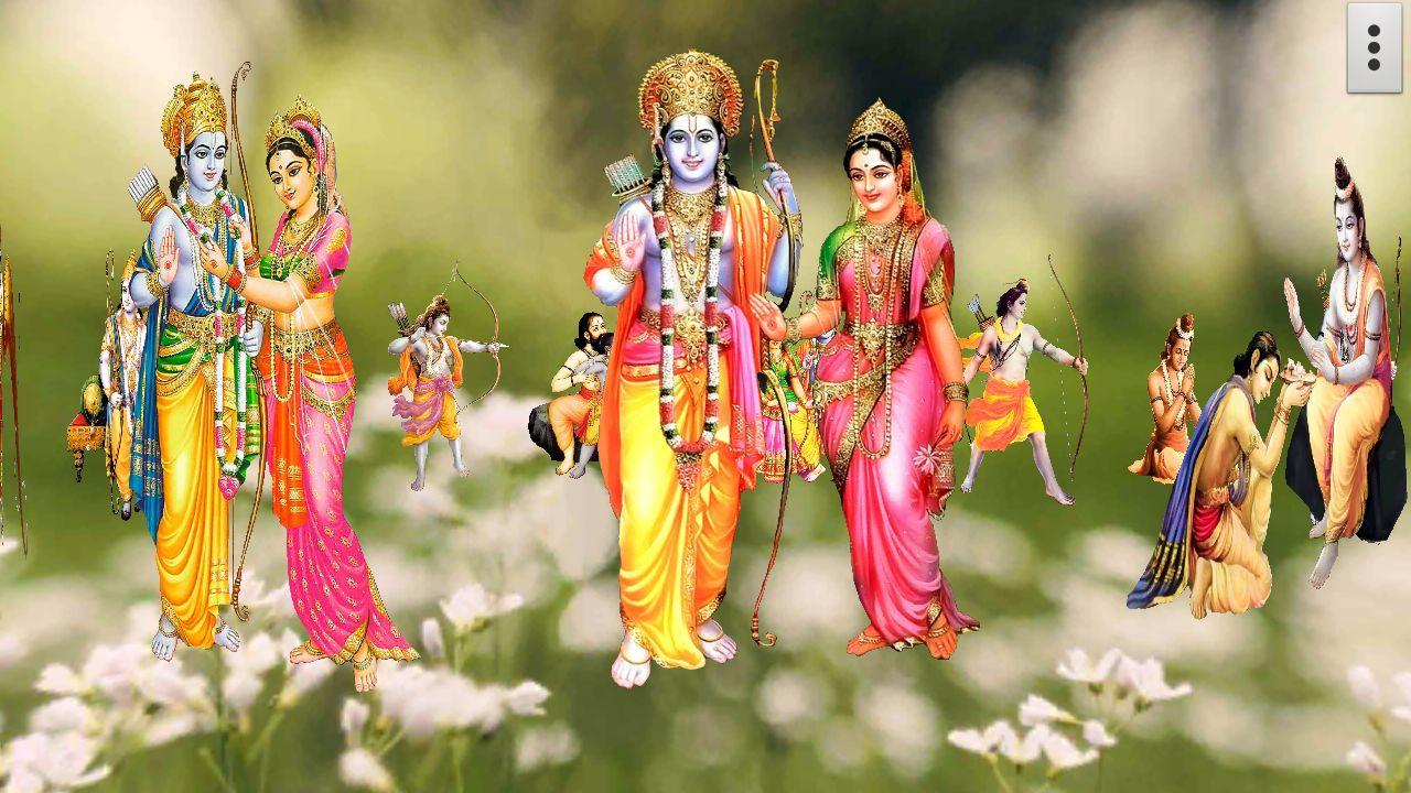 4d shri ram live wallpaper android apps on google play for 4d wallpaper for home