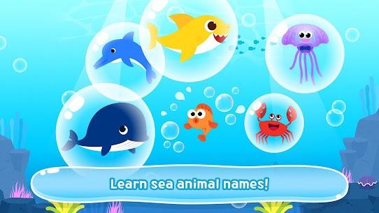 Pinkfong Baby Shark 5