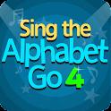 Sing The Alphabet Go4 icon