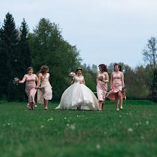 Wedding photographer Єvgenіy Bochok (Jevgenij). Photo of 09.06.2017