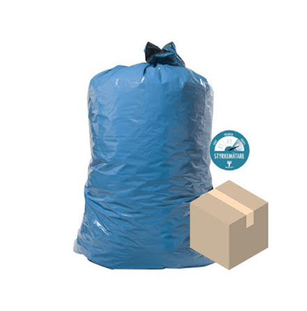Polyetensäck-K3 6x25 st
