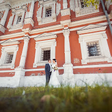 Wedding photographer Mikhail Yaremenko (yaremenkophoto). Photo of 28.09.2014