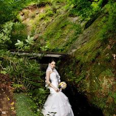 Wedding photographer Yuliya Voylova (voylova). Photo of 28.08.2015