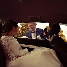 Wedding photographer Dmitriy Sachkovskiy (fotokryt). Photo of 23.07.2016