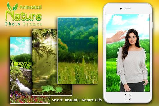 Nature Photo Frames 1.02 screenshots 8