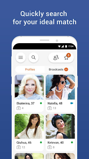 DateMyAge: Dating for mature singles 3.17.0 1