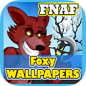 Foxy Wallpapers