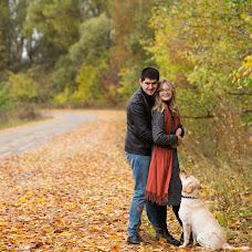 Wedding photographer Olesya Karakulova (Fishka). Photo of 01.11.2017