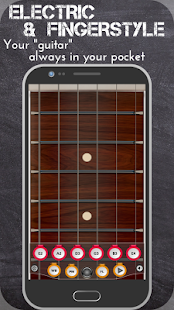 Download Awesome Guitar For PC Windows and Mac apk screenshot 1