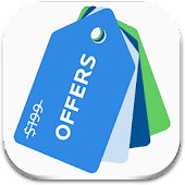 iOffer - Offer, Buy, Sell, Trade, Deal