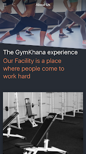 GymKhana - náhled