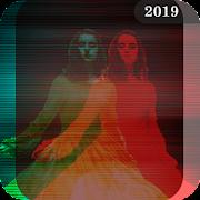 Glitch Effects Picture Editor- Glitch Image Editor