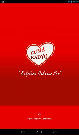 Cuma Radyo