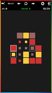 Color Picture - puzzle game- screenshot thumbnail