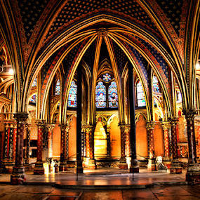 by Harvey Horowitz - Buildings & Architecture Places of Worship