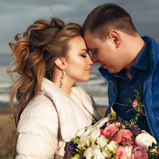 Wedding photographer Vladimir Sergeev (Naysaikolo). Photo of 24.03.2018