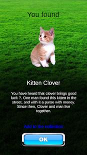 Pocket Kitten GO - náhled