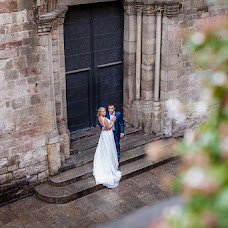 Wedding photographer Yulia Maslik (maslikfoto). Photo of 11.06.2015