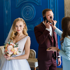 Wedding photographer Aleksandr Fedorov (flex). Photo of 10.04.2019