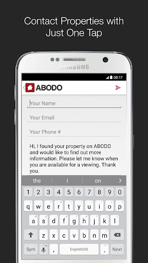 Apartments for Rent by ABODO Apk apps 6