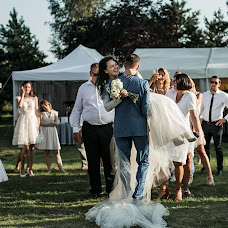Wedding photographer Kristida Tida (Kristida). Photo of 27.10.2017