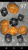 Screenshot of DnDice - 3D RPG Dice Roller