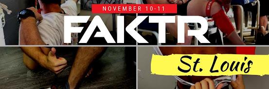 FAKTR Rehab System
