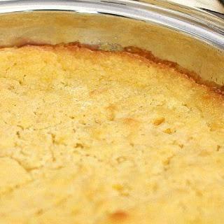 Corny Spoon Bread.