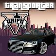 Transporter Drift V