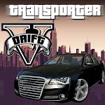 Transporter Drift V Icon