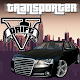 Transporter Drift V (game)