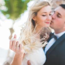 Wedding photographer Anna Kumancova (Kumantsova). Photo of 26.08.2017