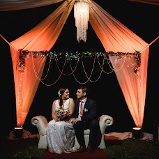 Wedding photographer José Alvarez (JoseManuelAlva). Photo of 16.11.2018
