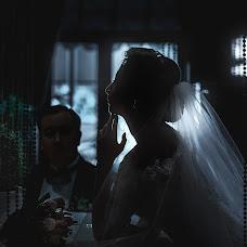 Свадебный фотограф Андрей Пачевский (pachevskiy). Фотография от 04.03.2019
