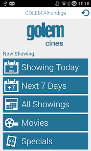 Cines Golem- screenshot thumbnail