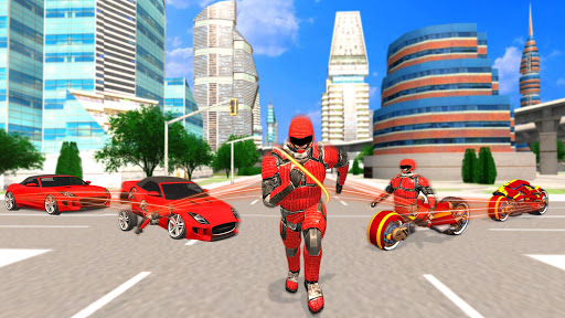 Super Speed Rescue Survival: Flying Hero Games 2 1.0 16