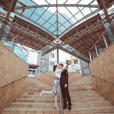 Wedding photographer Dmitriy Geld (dmitrygeld). Photo of 15.10.2015