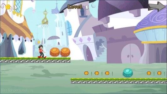 Skater Street Boy screenshot 3